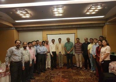 இரண்டாவது IPCI பயிற்சிப் பட்டறை