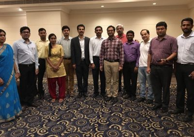 1St IPCI Workshop