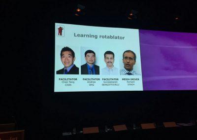 Asia PCR Singapore Conference